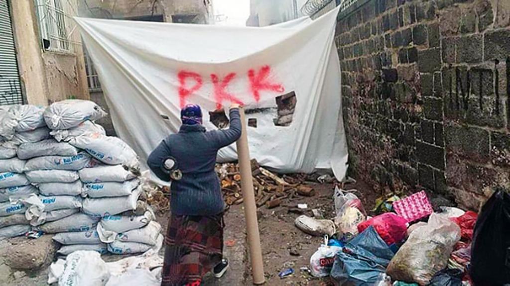 PKK - HDP İlişkisi