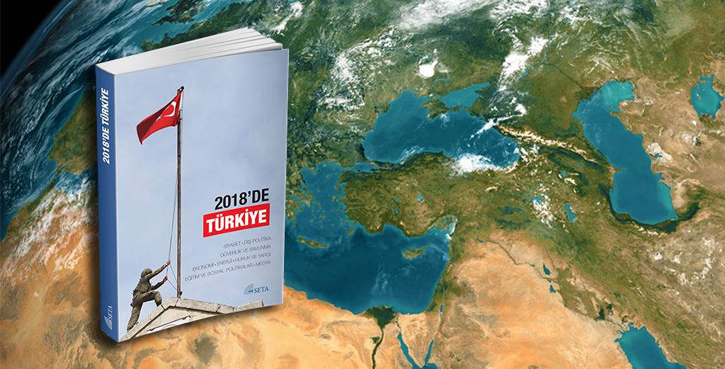 SETA 2018'de Türkiye Yıllığı