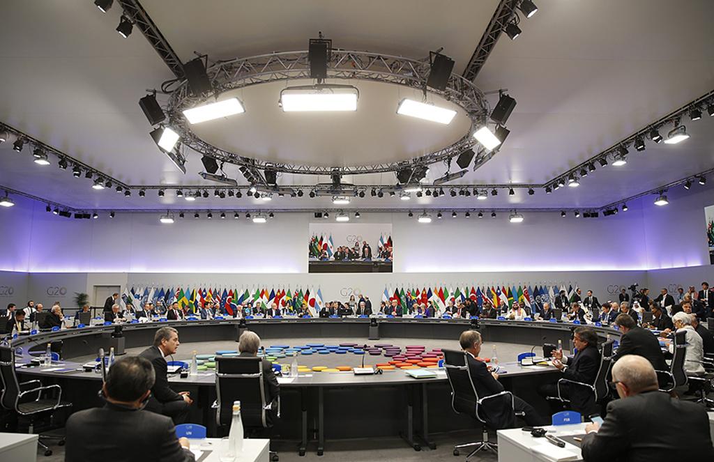 G-20'den ne Çıkar?