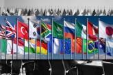 G20 Ülkeleri Bayrakları