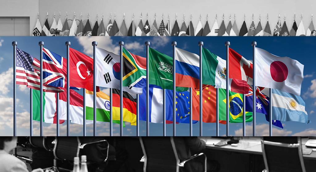 G20'nin Ekonomi Ajandası