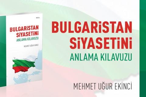 Kitap Bulgaristan Siyasetini Anlama Kılavuzu - MNS