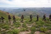 Mehmetçiğin Sınır Devriyesi
