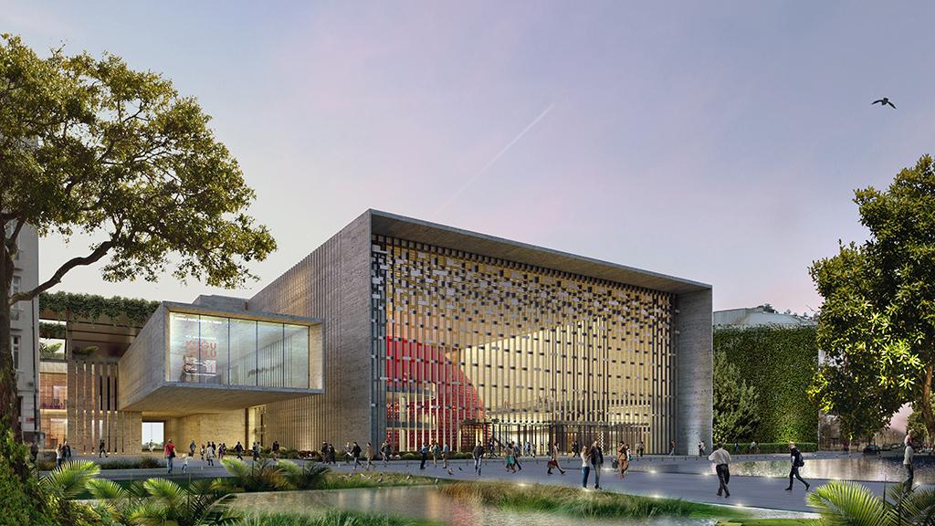 Yerel Yönetimler ve Kültür-Sanat Alanı