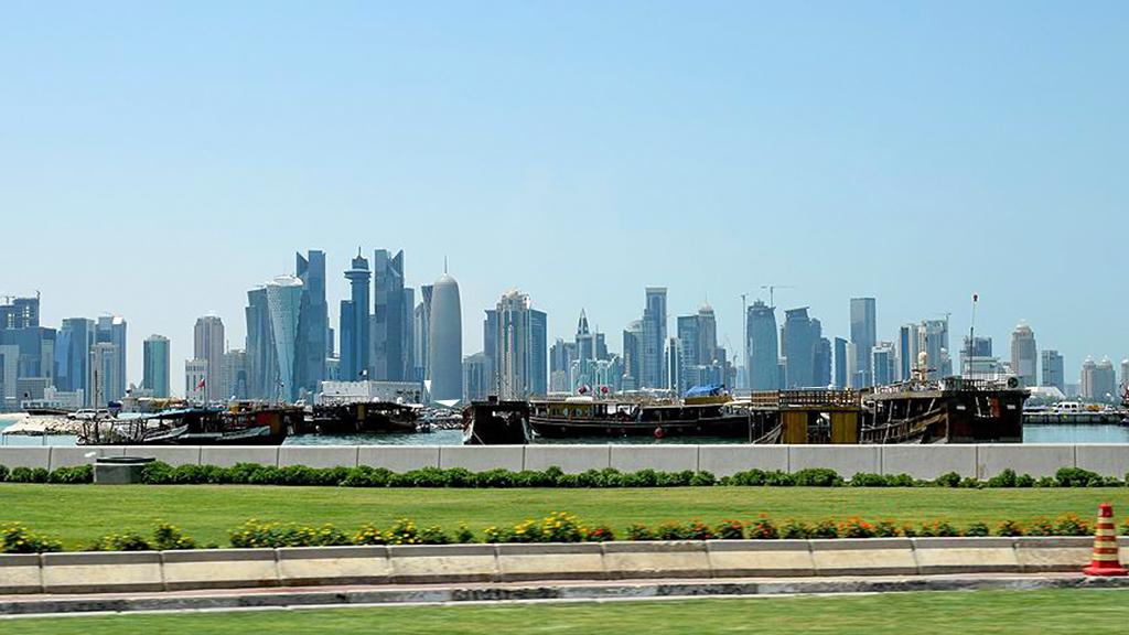 Katar Dış Politikasında Yeni Eğilimler