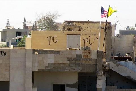 ABD-YPG İlişkisi