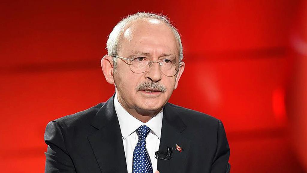 Ulusal Çıkar ve Kılıçdaroğlu