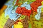 Türkiye Harita | Doğu Akdeniz | Ortadoğu