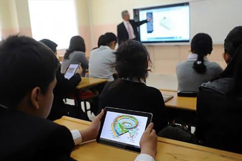 Perspektif: Eğitim Bilişim Ağı (EBA) ve 2023 Eğitim Vizyonu