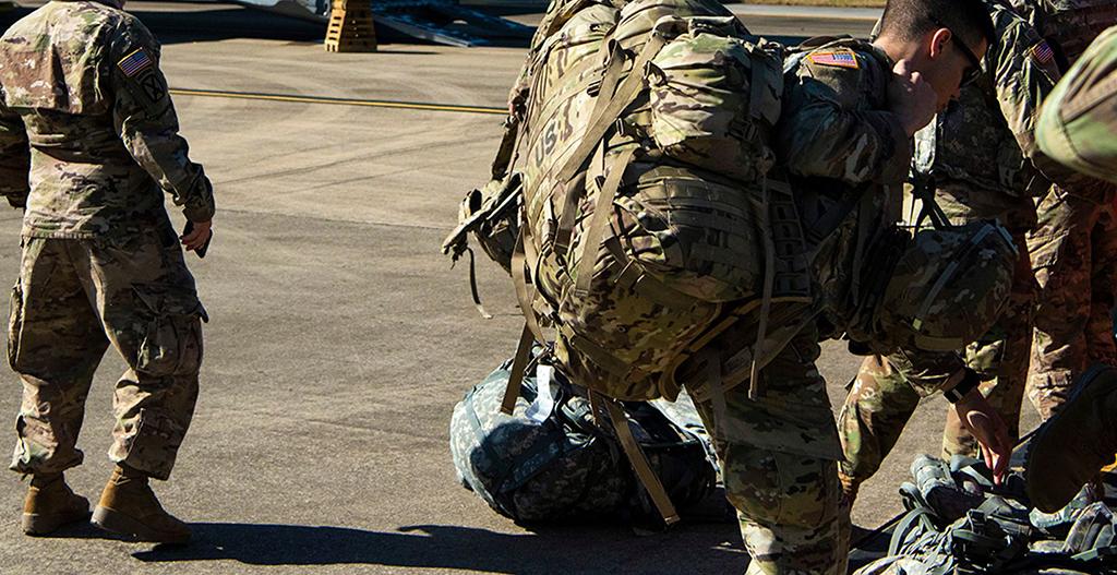 ABD Askeri | Ortadoğu