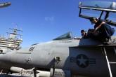 Doğu Akdeniz'de ABD Askerleri