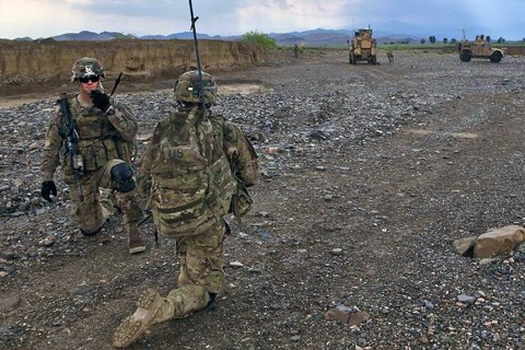 ABD Askeri | Menbiç