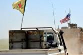 29 Aralık 2018   Suriye İnsan Hakları Ağı (SNHR), ABD öncülüğündeki koalisyon güçleri ile terör örgütü YPG/PKK'nın DEAŞ'ı Deyrizor ilinden çıkarmak için düzenlediği saldırılarda 165 sivilin öldüğünü bildirdi. (AA)