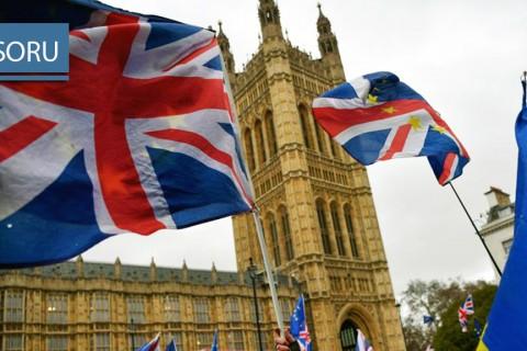 5 Soru: Birleşik Krallık Meclisinin 15 Ocak Kararı