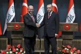 3 Ocak 2019 | Cumhurbaşkanı Recep Tayyip Erdoğan, resmi ziyaret için Türkiye'de bulunan Irak Cumhurbaşkanı Berhem Salih ile görüştü.