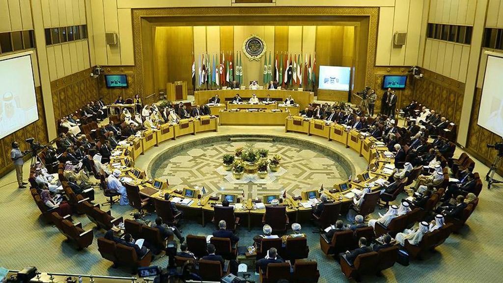 Arap Dünyasının Bunalımı