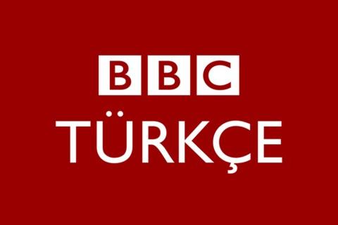 BBC Türkçe Logo