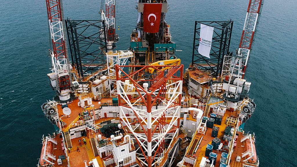 Doğu Akdeniz'de Enerji Rekabetinin Geleceği