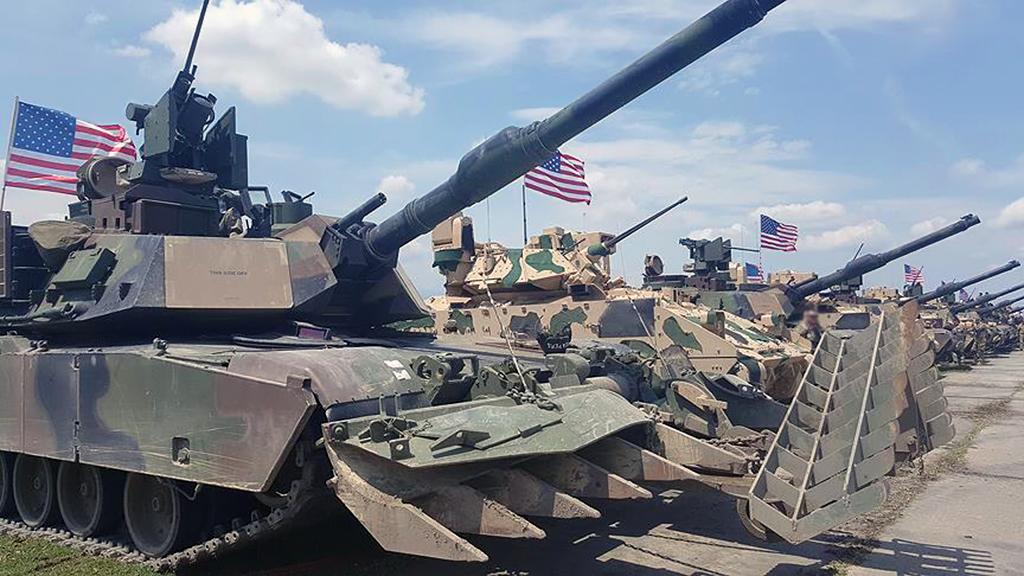 Amerikan Ordusu