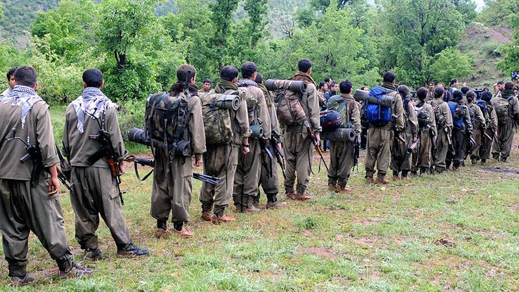 Dr. Hüseyin Alptekin: Tüm Kürtleri PKK'ya Bağlamak İstediler