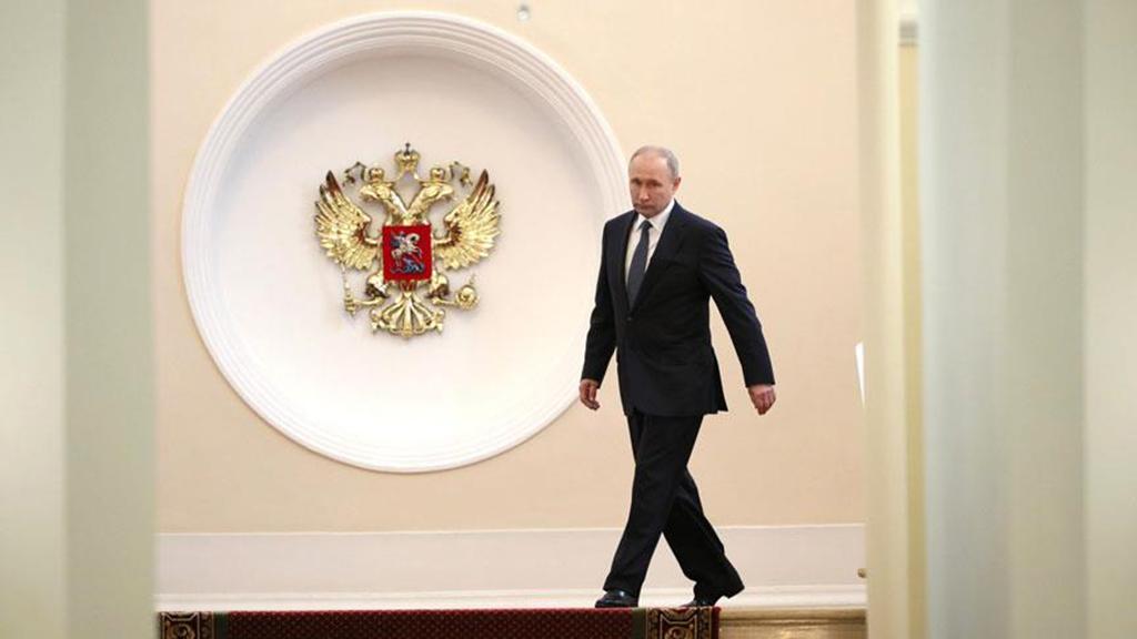 Rusya, Suriye'de Ne İstiyor?