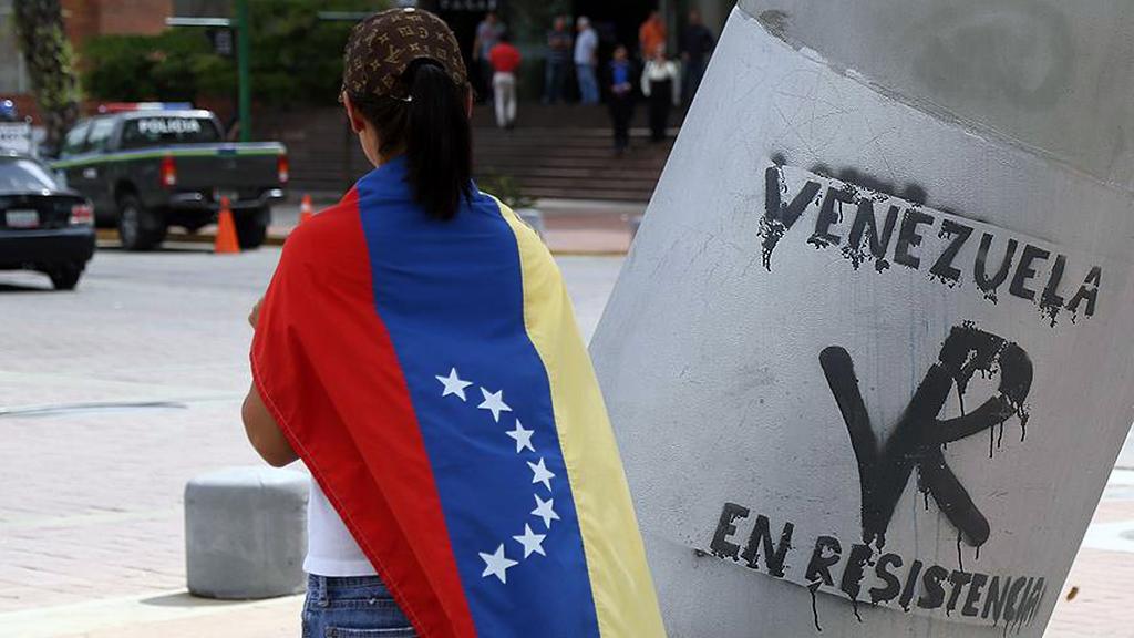 Venezuela Dünya Siyasetinde Neyin İşareti?