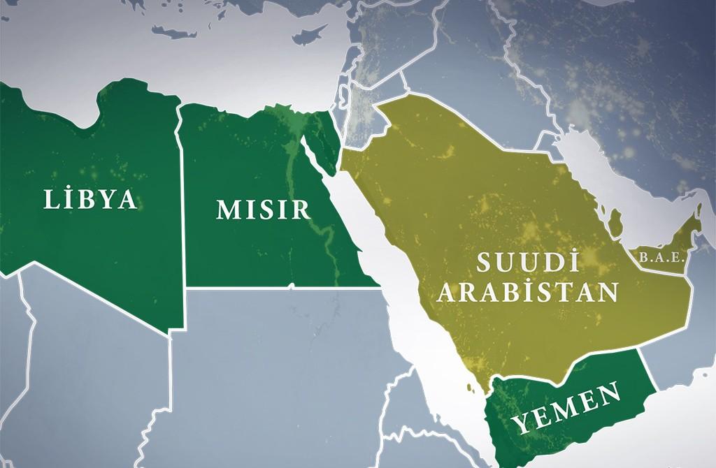 Analiz: Ortadoğu Siyasetinde Medhali Selefiliğin Rolü | Libya, Mısır ve Yemen