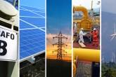 Enerji İthalatı Faturası 2018'de Yüzde 15,6 Arttı
