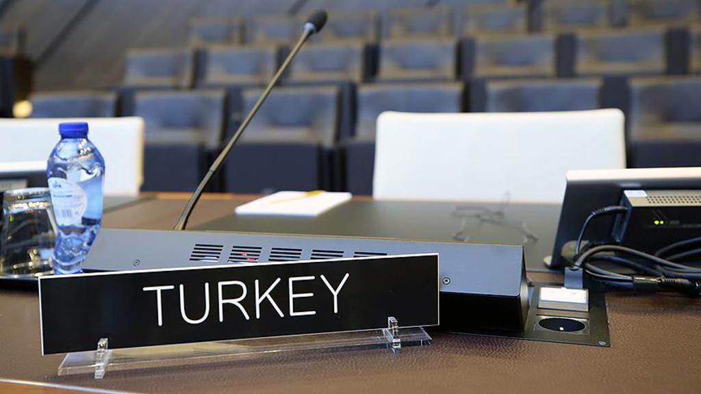 NATO, Türkiye