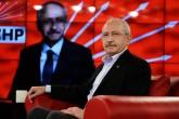 Kemal Kılıçdaroğlu FOX TV ekranında