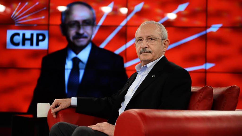 Kılıçdaroğlu'nun Manevraları ve CHP'nin Serencamı