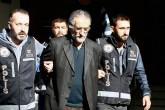 FETÖ elebaşı Fetullah Gülen'in kardeşi Kutbettin Gülen 10 yıl 6 ay hapis cezasına çarptırıldı.
