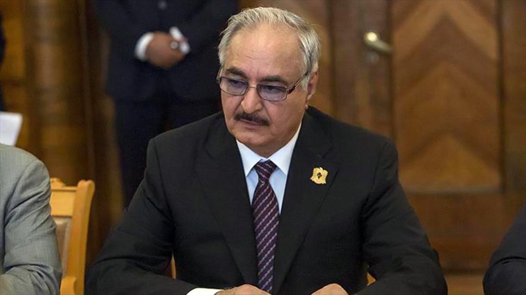 Halife Hafter