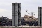 "S-400 Triumf (Rusça: С-400 ""Триумф"" NATO kod adı: SA-21 Growler), orta menzilli hava savunma sistemi."