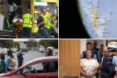15 Mart 2019 Yeni Zelanda Christchurch Terör Saldırısı