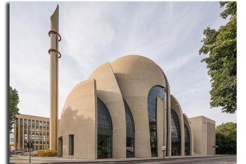 DİTİB Köln Merkez Camii