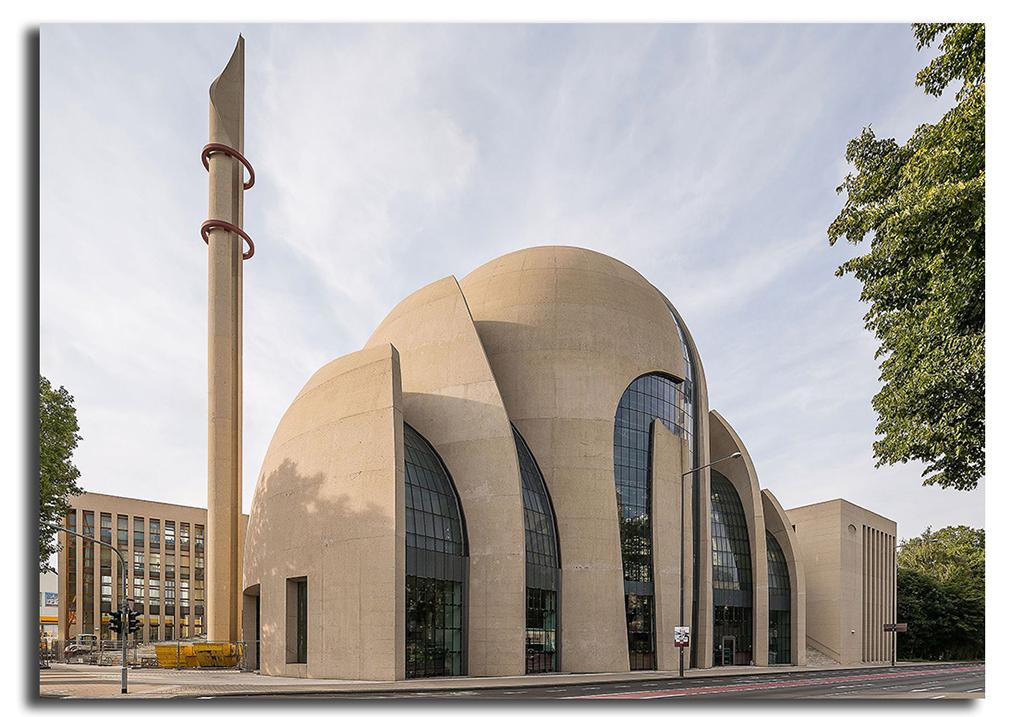 Analiz: Almanya'da Camilerin Finansmanı ve Cami Vergisi Tartışmaları