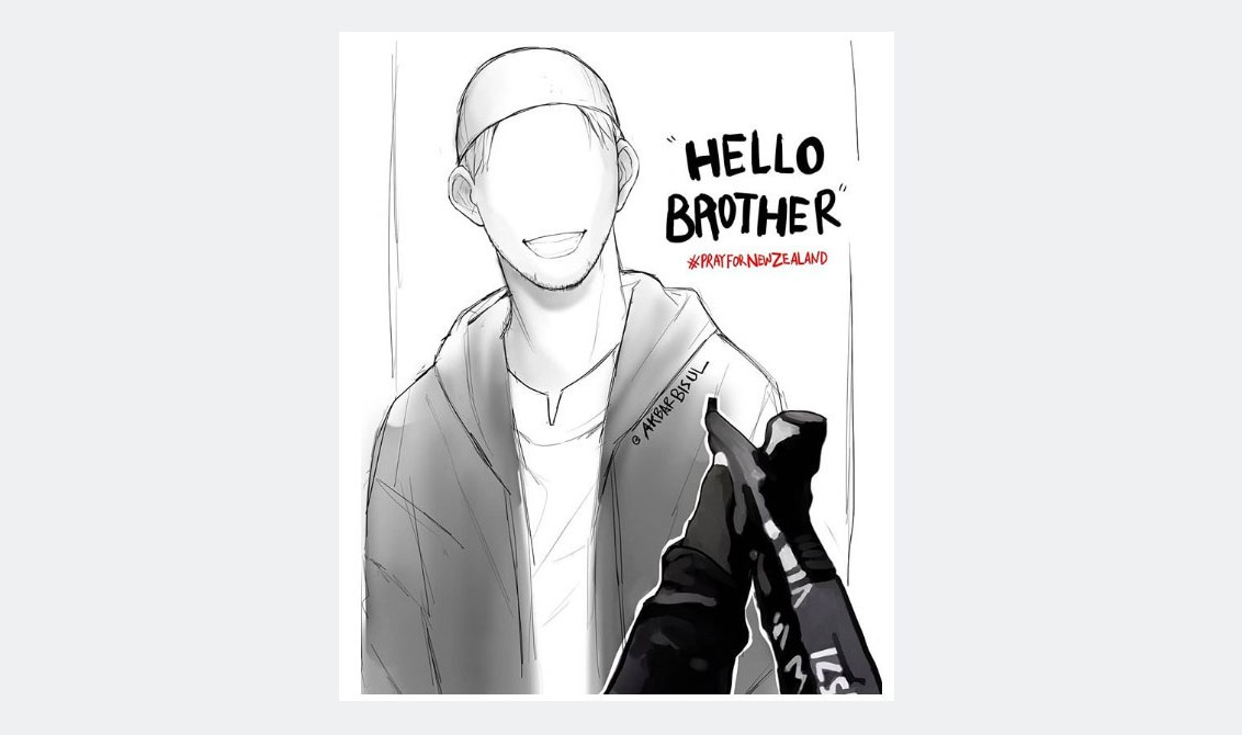 Hello Brother