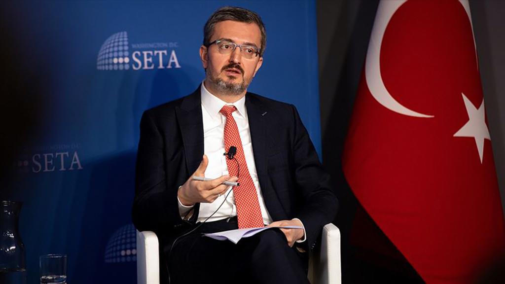 SETA Genel Koordinatörü Prof. Dr. Burhanettin Duran: Yaşanan Sıradan Bir İslamofobi Vakası Değil Yeni Bir Aşamaya Geçildi