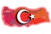 Türkiye | Bölgeler | Türk Bayrağı
