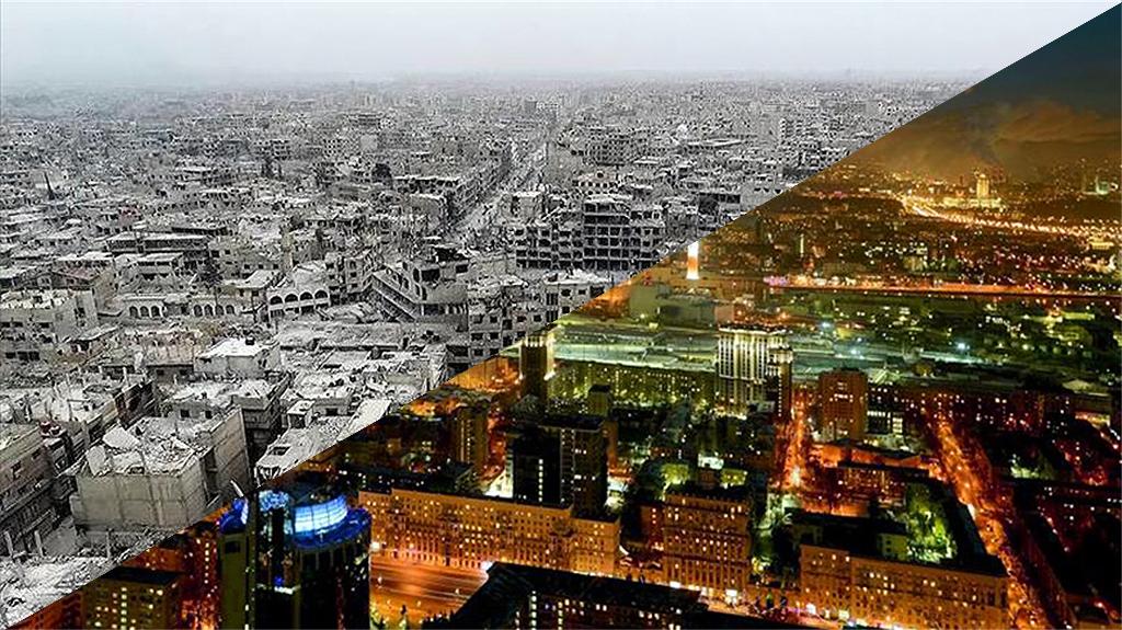 Ortadoğu'nun Geleceği