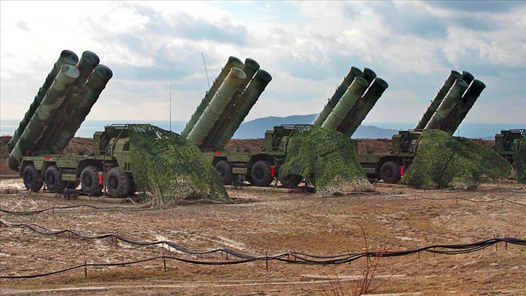 S-400 Meselesi NATO'nun Krizi mi?