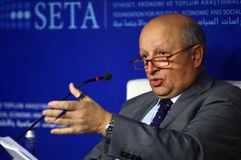 Doç. Dr. Nihat Ali Özcan