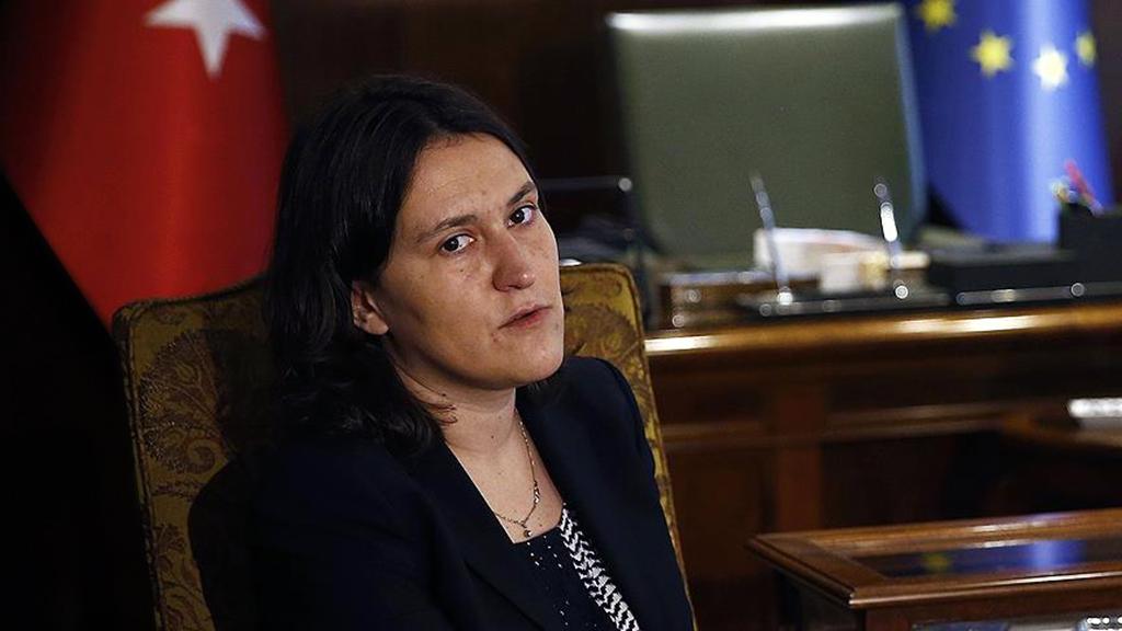 Kati Piri