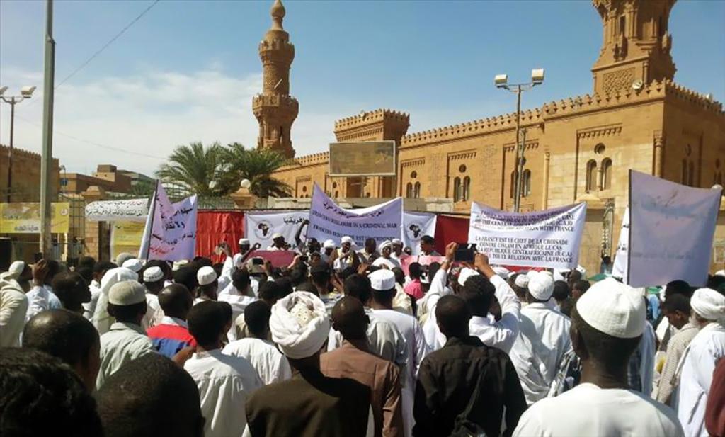 Perspektif: Statüko ve Değişim Talepleri Arasında Sudan Protestolar ve Beşir Yönetimi
