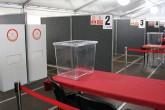 Oy kullanma alanı