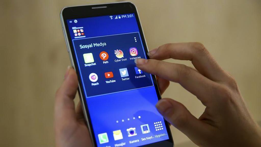 Akıllı Telefon | Sosyal Medya