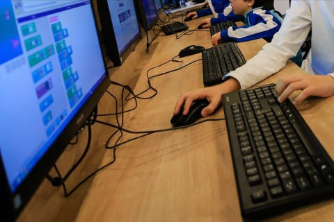 Perspektif: 2023 Eğitim Vizyonunda Dijital Dönüşüm