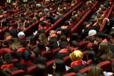 Perspektif: Türk Yargı Etiği Bildirgesi