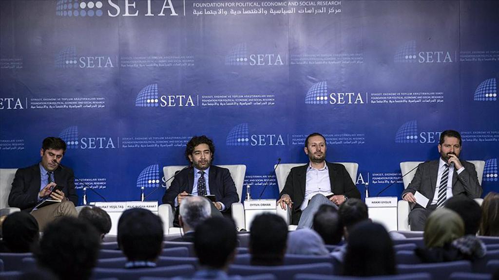SETA Ankara